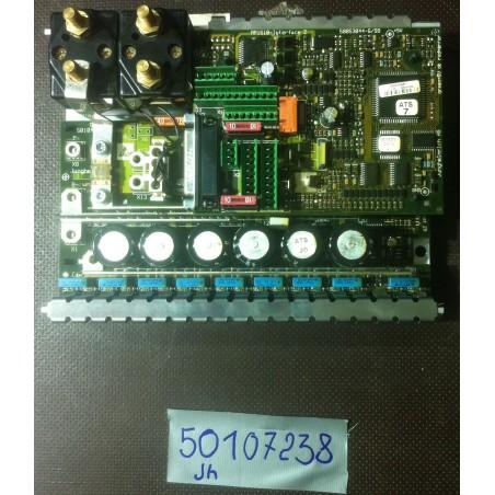Jungheinrich Steuerung MP 1510 C/5 Mat.Nr 50107238 incl 50034881