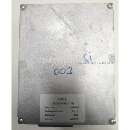 Still Steuerung  656050 V2.11 Datecode 308