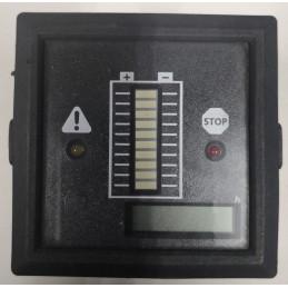 Jungheinrich Batterie...