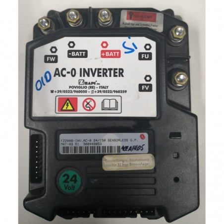 ZAPI AC-0 Inverter 300737147 300449853 OR42043001